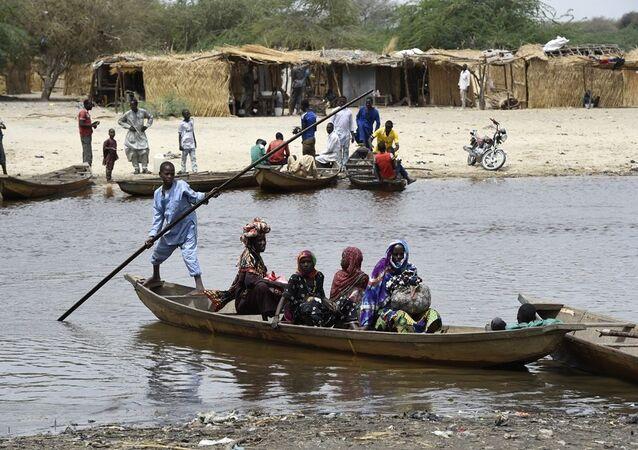 Çad Gölü