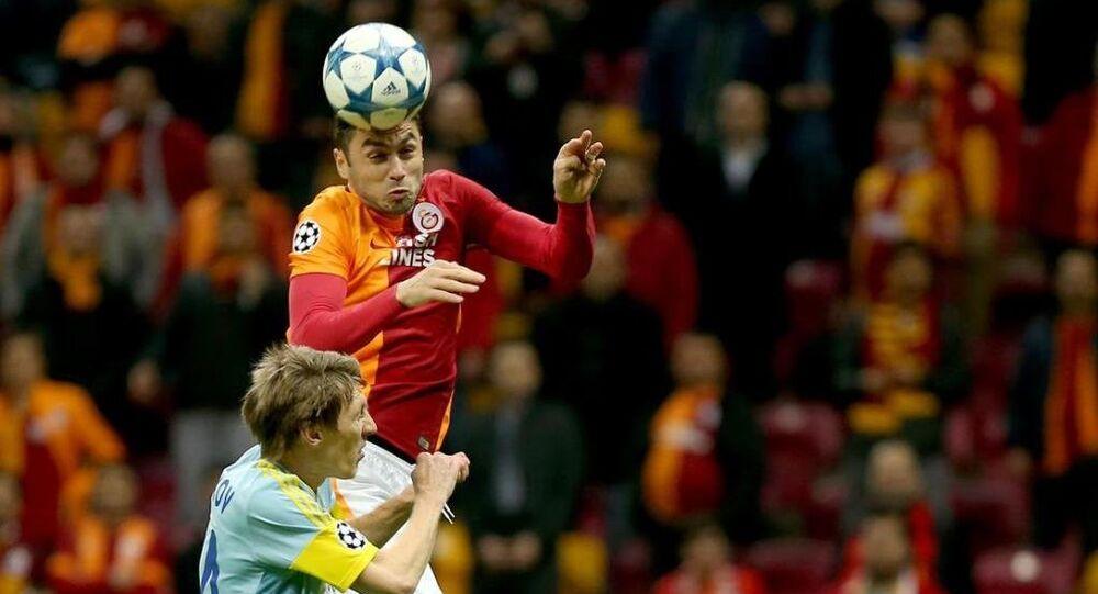 Galatasaray yoluna Avrupa Ligi'nde devam edecek - Sputnik ...