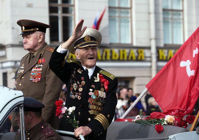 Nikolay Belyaev