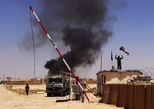 IŞİD bombalı saldırı