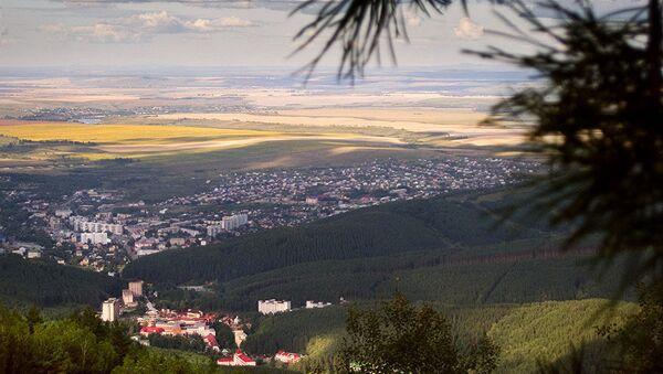 Altay - Sputnik Türkiye