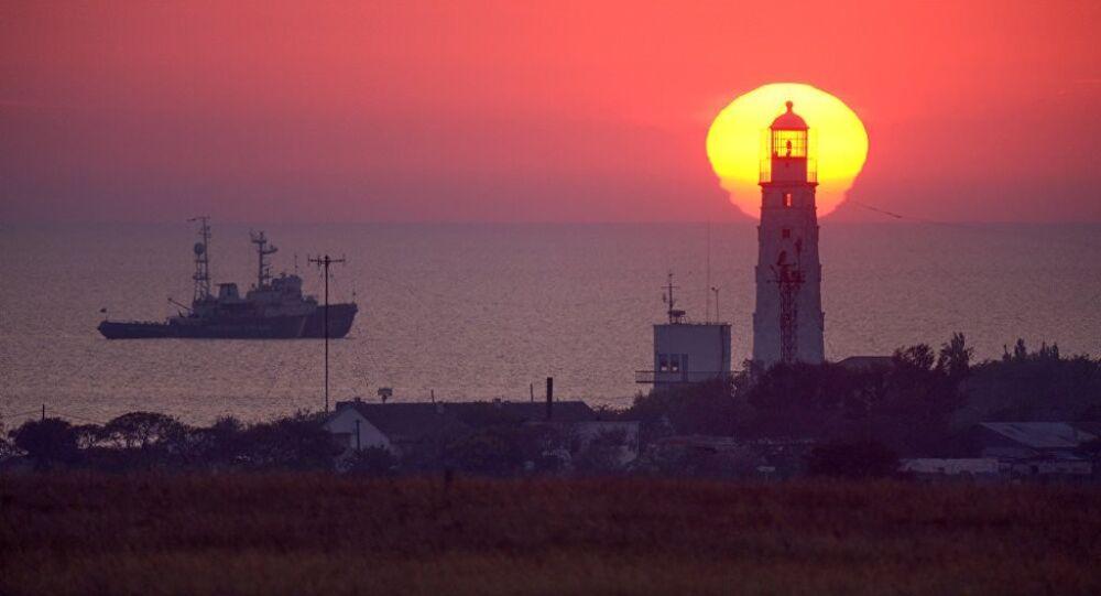 Rusya'dan Kırım'a uzanan ikinci enerji hattı açıldı