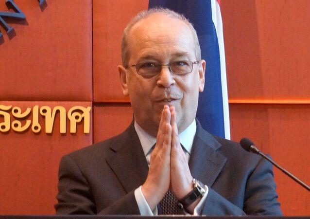 ABD Dışişleri Bakanlığının Doğu Asya ve Pasifik'ten Sorumlu Müsteşar Yardımcısı Daniel Russel