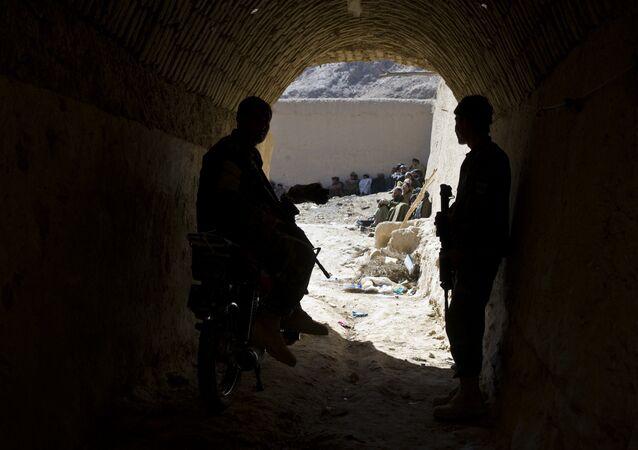 ABD askerinin suistimali Afgan tutukluyu öldürdü