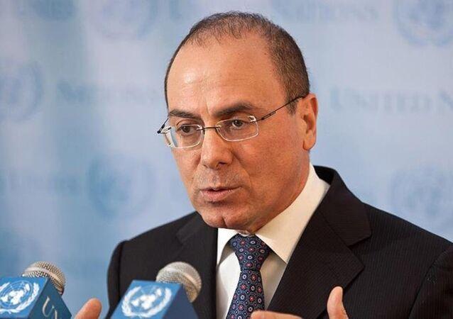 İsrail İçişleri Bakanı Silvan Şalom