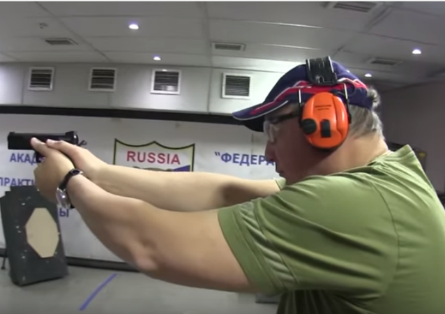 Savunmadan sorumlu Rusya Başbakan Yardımcısı Dmitriy Rogozin
