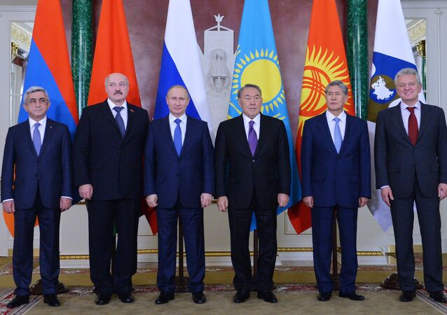 KGAÖ Liderler Zirvesi dün Moskova'da düzenlendi.