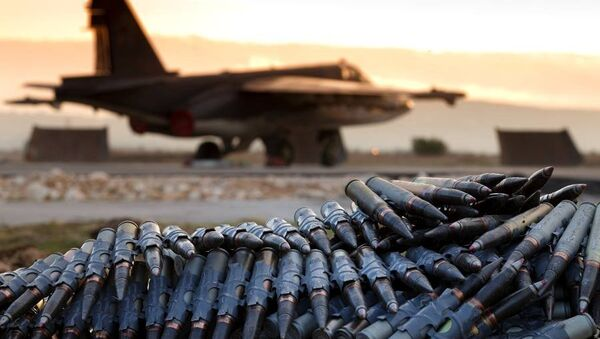 Rusya'nın Suriye'deki hava üssü Hmeymim'de günlük yaşam - Sputnik Türkiye