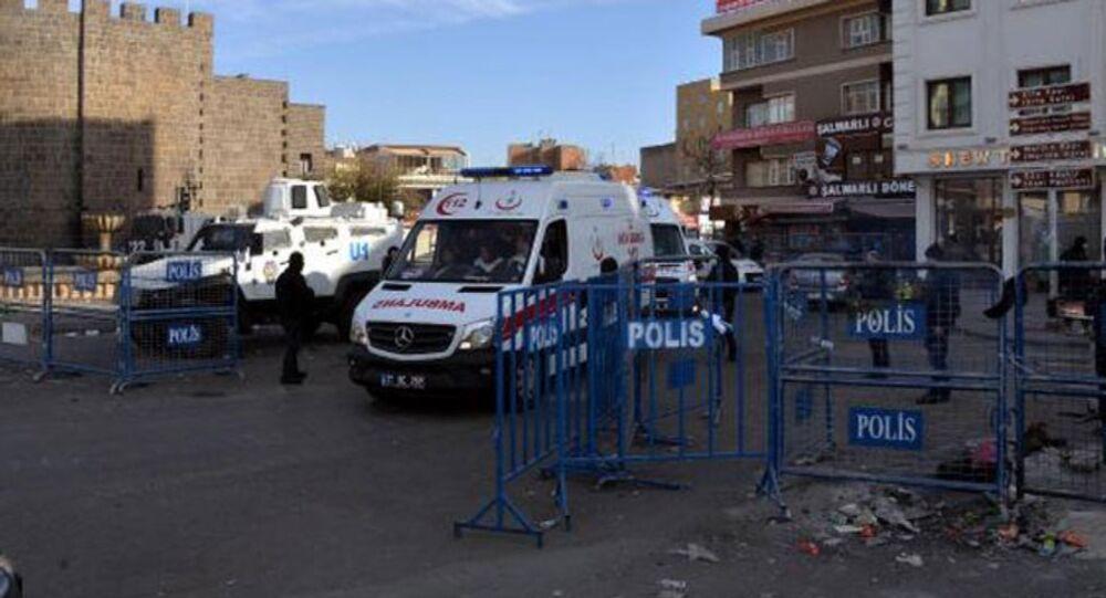 Sur'da bomba patladı: 1 asker hayatını kaybetti