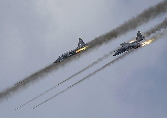 Fransa: Terörle mücadelede Rusya ile işbirliğine hazırız