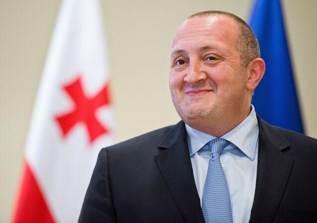 Grigoriy Kvirikaşvili