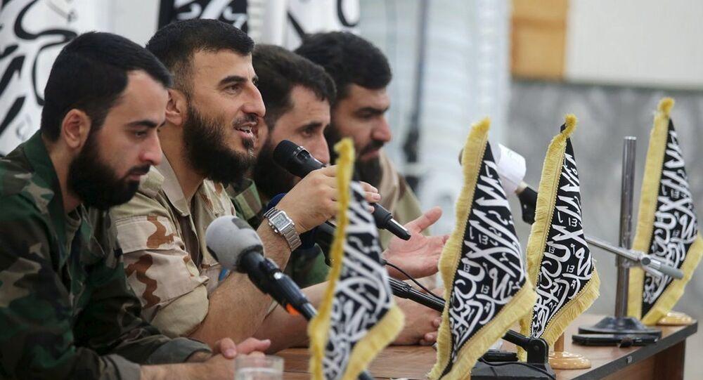 İslam Ordusu