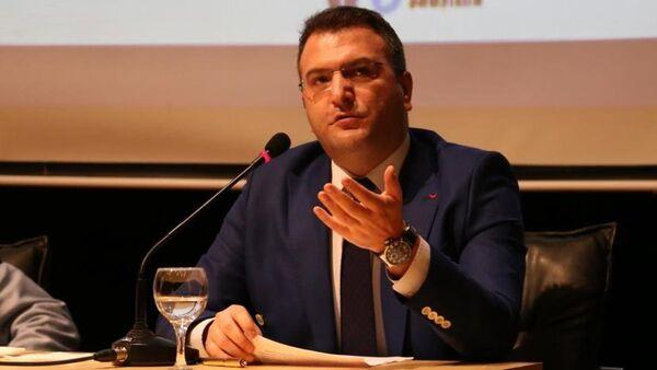 Star Gazetesi Yazarı Cem Küçük - Sputnik Türkiye