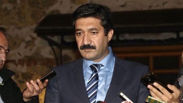 Abdurrahman Kurt - Sputnik Türkiye
