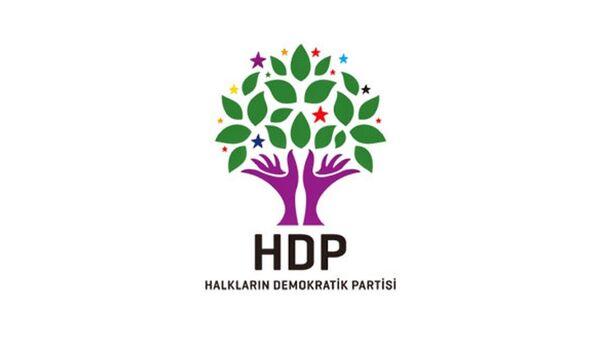 HDP logo - Sputnik Türkiye