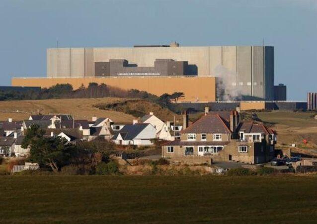 İngiltere'nin en eski nükleer santrali kapatıldı