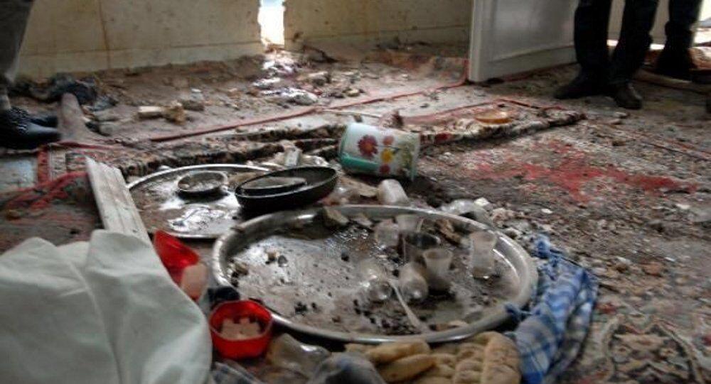 Diyarbakır Sur'da bir eve top mermisi isabet etti