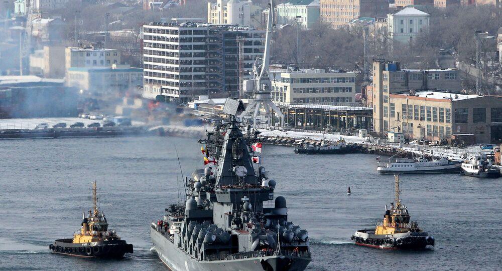 Varyag gemisi