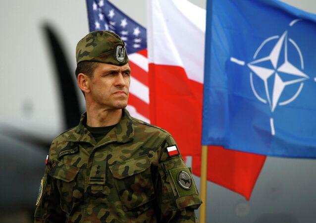 Polonya-NATO
