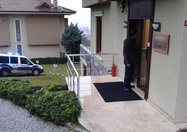 İş adamı Rafet Özsoy villasındaki saldırıda hayatını kaybetti.