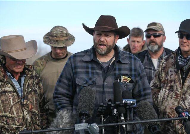 ABD'de silahlı grubun devlet binasını işgali sürüyor