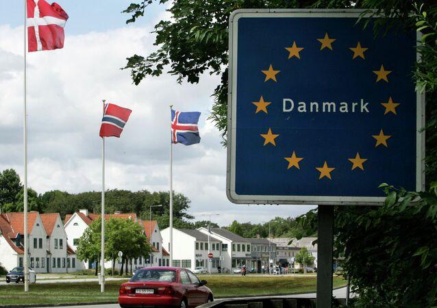 Danimarka - Krusaa