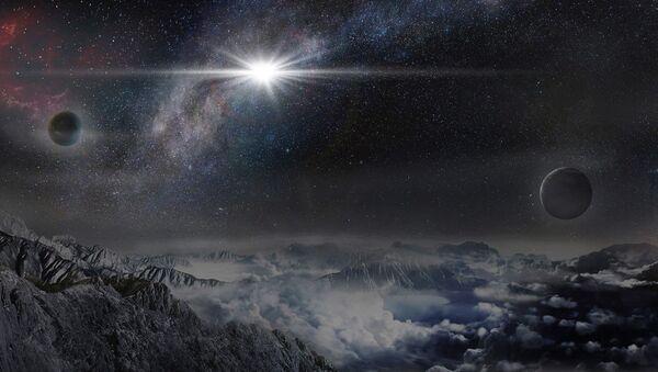 Süpernova - Sputnik Türkiye