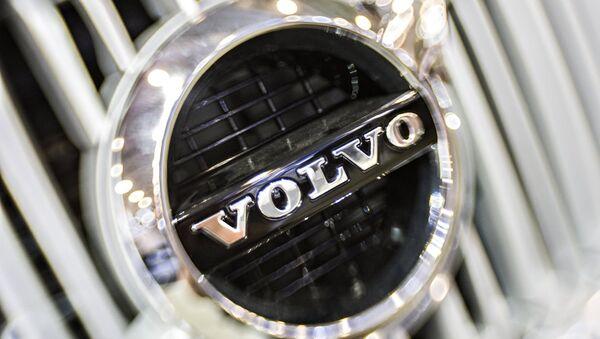 Volvo - Sputnik Türkiye