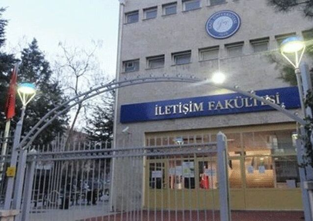 Gazi Üniversitesi İletişim Fakültesi