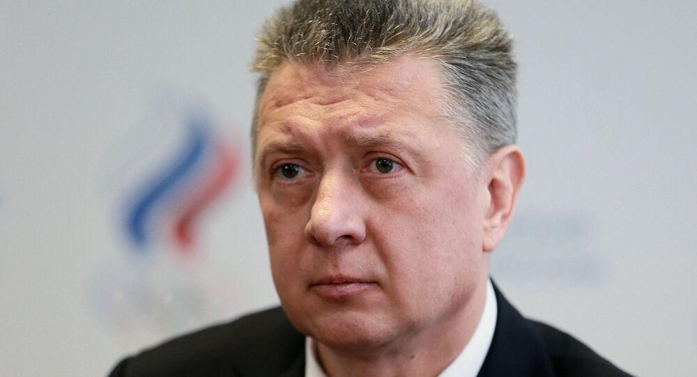 Dmitriy Şlyahtin
