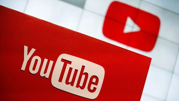 YouTube - Sputnik Türkiye