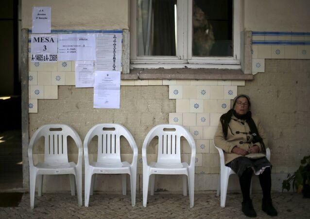 Portekiz'de cumhurbaşkanlığı seçimleri