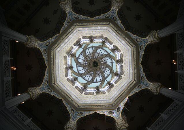Moskova Ulu Camii