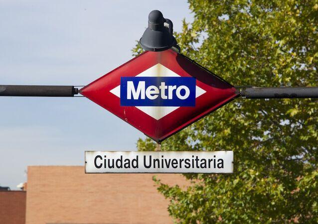 Madrid metrosundan transeksüellere 'ücretsiz geçiş' hakkı