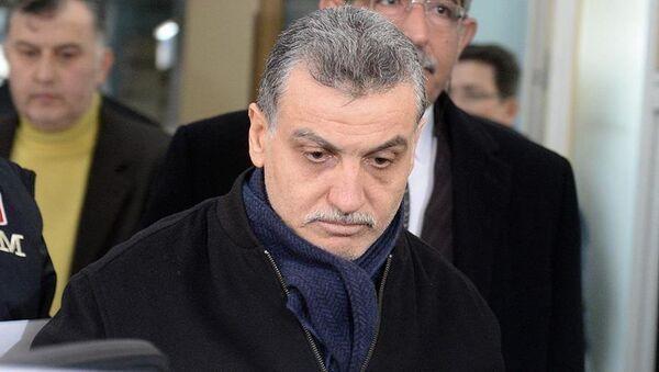 Hidayet Karaca - Sputnik Türkiye