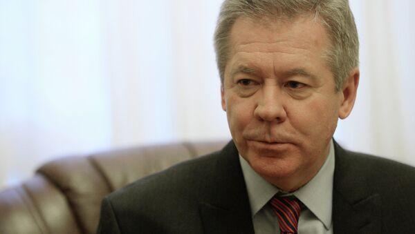 Deputy Foreign Minister Gennady Gatilov - Sputnik Türkiye