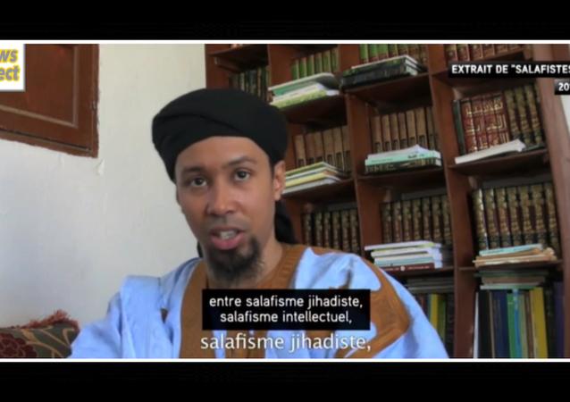 Salafistes belgeseline yaş sınırı