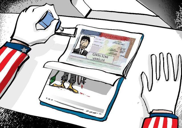ABD'den El-Kaide militanlarına vizeler
