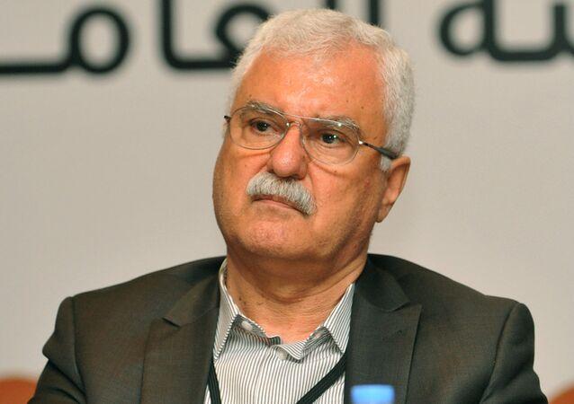 Eski Suriye Ulusal Konseyi Başkanı George Sabra, Cenevre görüşmelerine katılmayacaklarını açıkladı