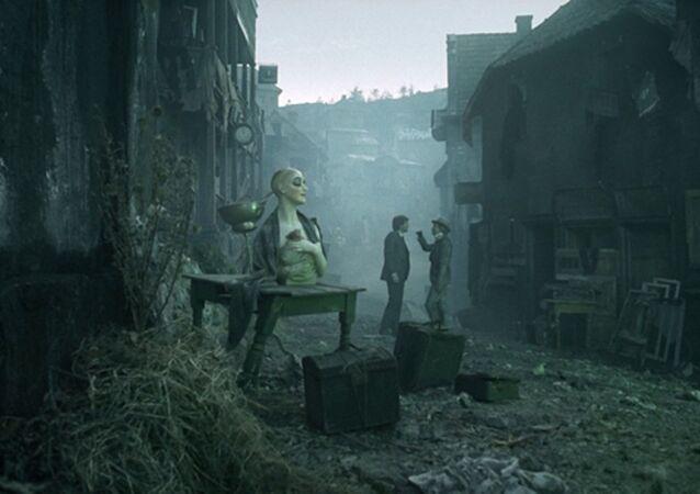 'Akıllara durgunluk veren filmler' İstanbul'da
