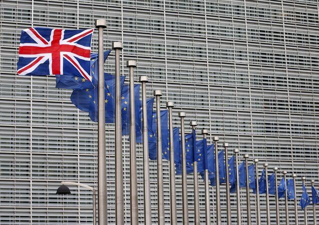İngiltere - Avrupa Birliği (AB)