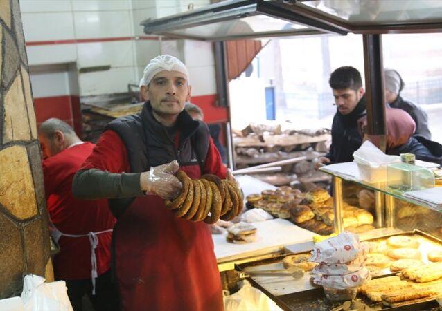 Ekmek satışında 'ruhsat' gündemde