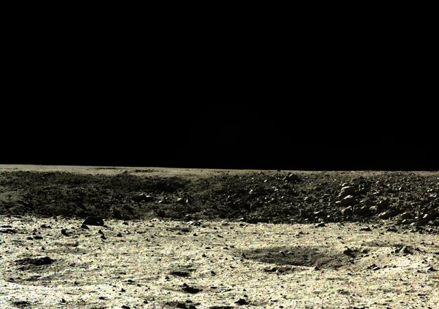Çin, Ay'ın HD fotoğraflarını yayınladı