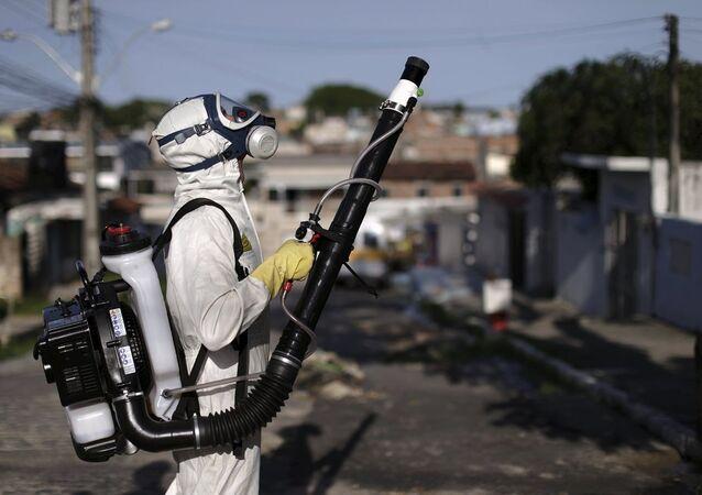 Zika virüsü