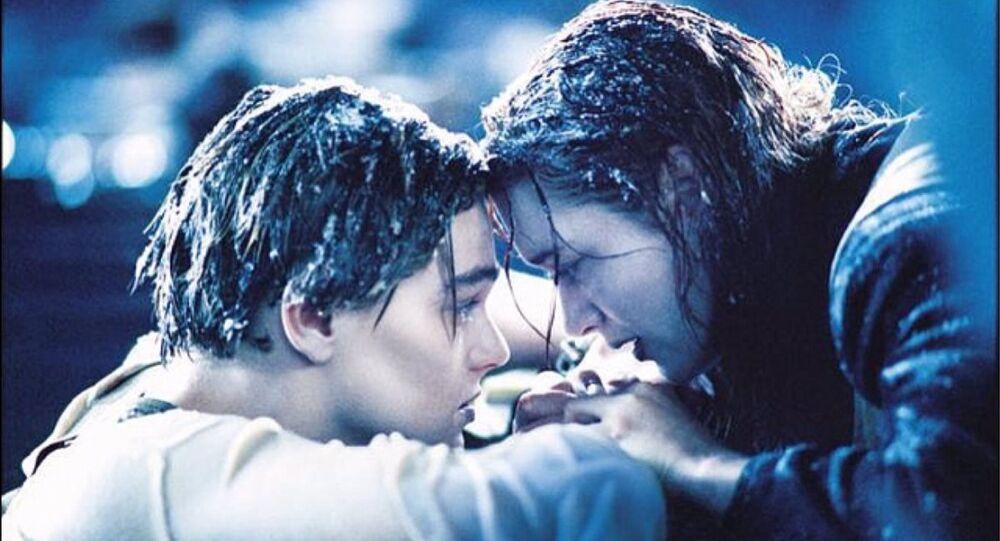 Titanic filmi