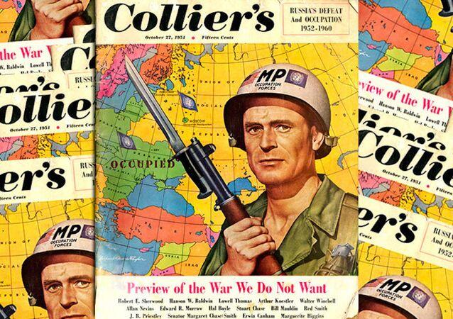 Collier's dergisi