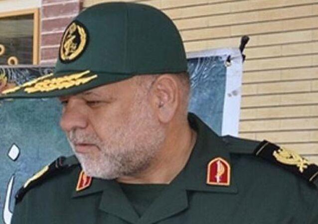 Tuğgeneral Muhsin Kacariyan