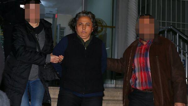 Sabancı suikastı - Sputnik Türkiye