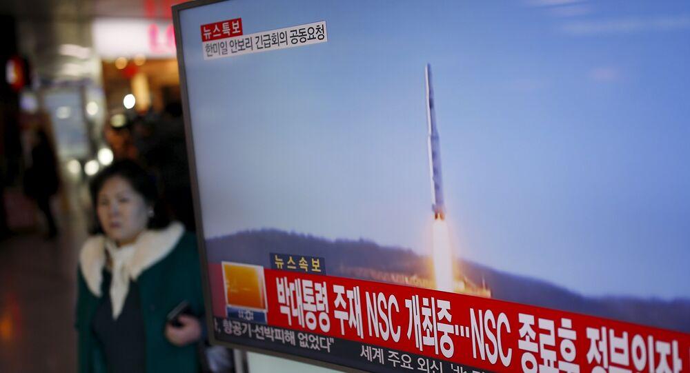 Kuzey Kore uzun menzilli füze ile uydu fırlattığını açıkladı