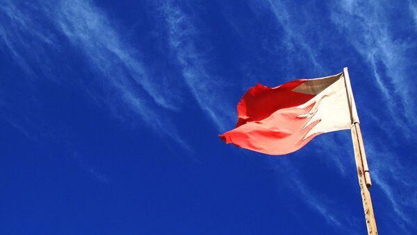 Bahreyn bayrak - Sputnik Türkiye
